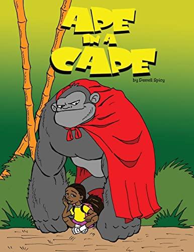 9781479235513: Ape in a Cape