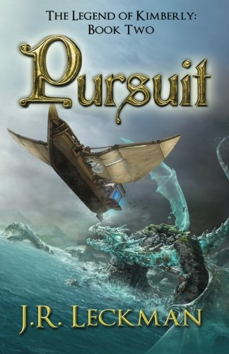 The Legend of Kimberly: Pursuit: Leckman, J. R.