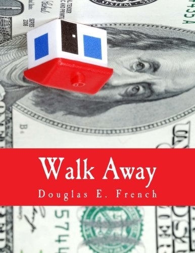 9781479240098: Walk Away (Large Print Edition): The Rise and Fall of the Home-Ownership Myth