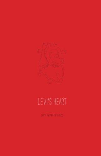 9781479241958: Levi's Heart