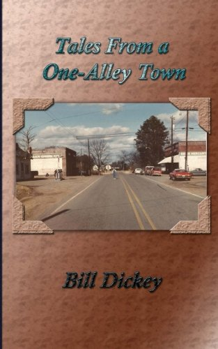 9781479242641: Tales From a One-Alley Town