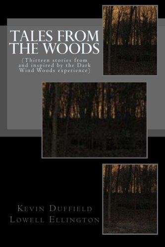 9781479243815: Tales From the Woods