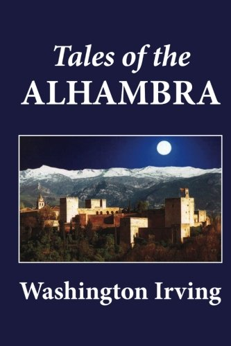 9781479245383: Tales of the Alhambra