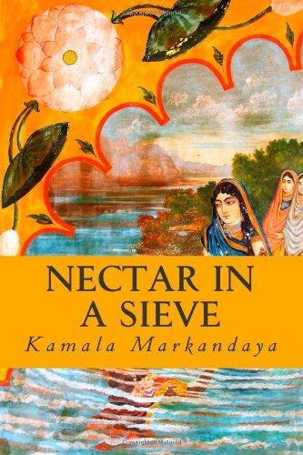 9781479251339: Nectar in a Sieve