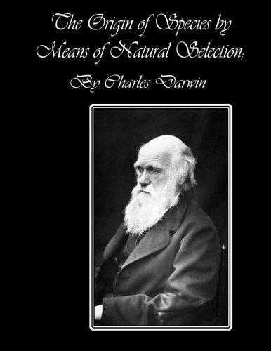 9781479253029: The Origin of Species by Means of Natural Selection (Large Print)