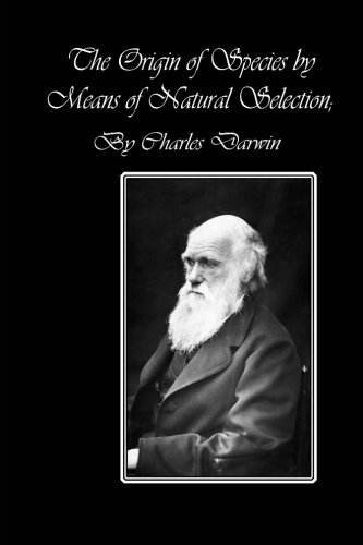 9781479253036: The Origin of Species by Means of Natural Selection