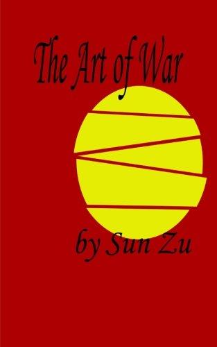 9781479253203: The Art of War