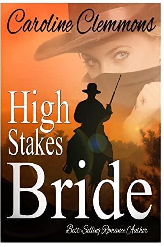 9781479253593: High Stakes Bride: Men Of Stone Mountain, Book 2