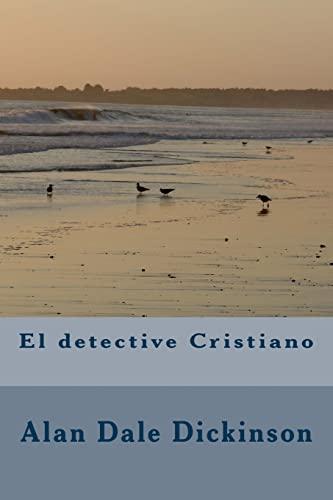9781479253852: El detective Cristiano (Spanish Edition)