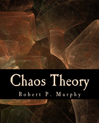 9781479258376: Chaos Theory: Two Essays on Market Anarchy