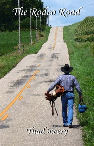 9781479259236: The Rodeo Road