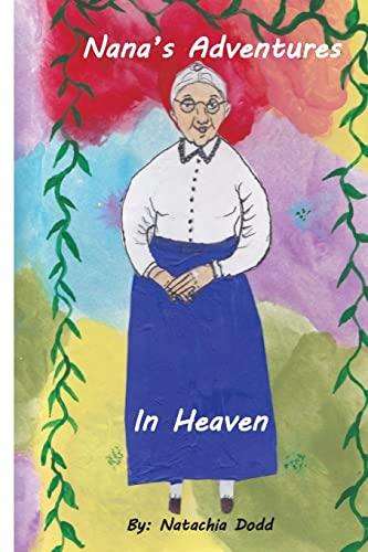 9781479259755: Nana's Adventures in Heaven