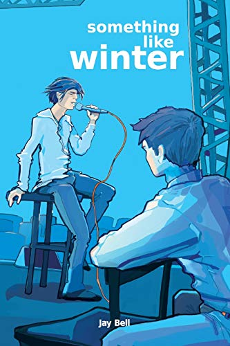9781479261727: Something Like Winter: Volume 3