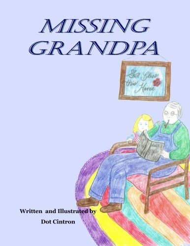 9781479264575: Missing Grandpa