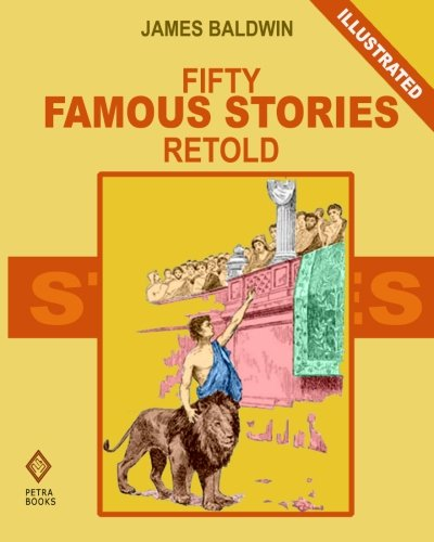 9781479265886: Fifty Famous Stories Retold (Illustrated)