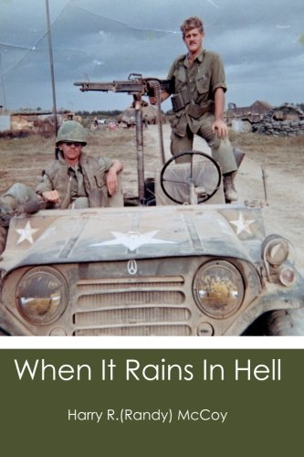 9781479267675: When It Rains In Hell