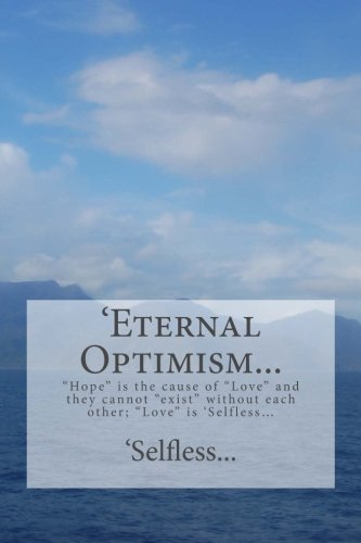 9781479269105: 'Eternal Optimism...: