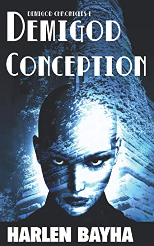 9781479269334: Demigod Conception (Volume 1)