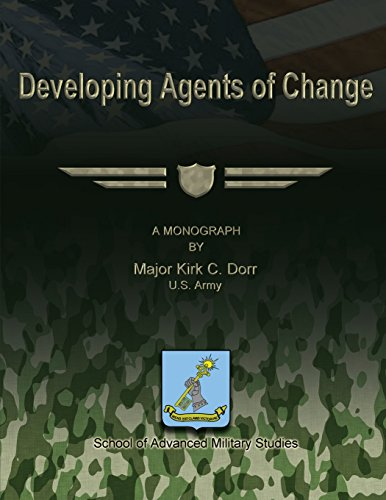 9781479270682: Developing Agents of Change