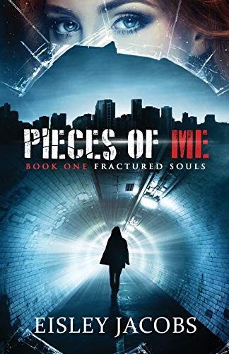 9781479272914: Pieces of Me (Fractured Souls)
