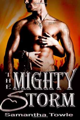 9781479274482: The Mighty Storm