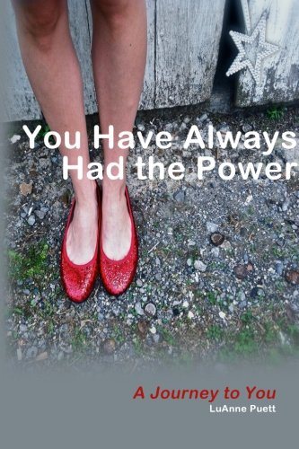 9781479276516: You Have Always Had the Power