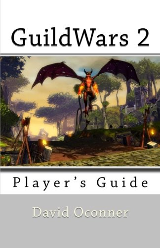 9781479277360: GuildWars 2: A New Player's Guide
