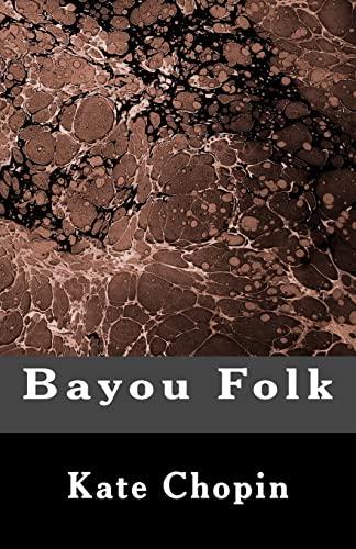 9781479278282: Bayou Folk