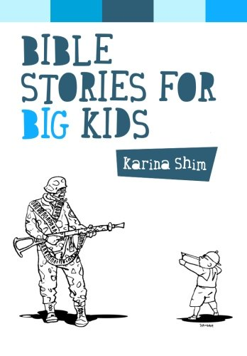 9781479278626: Bible Stories for Big Kids
