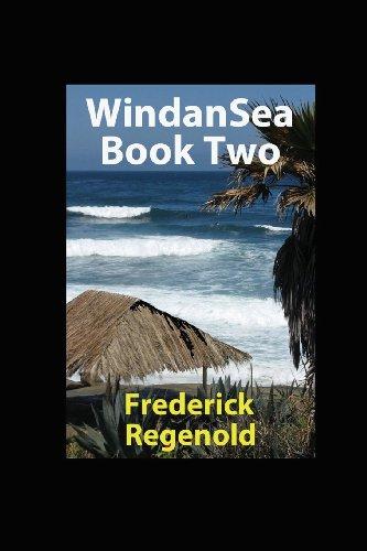 9781479278701: WindanSea - Book Two