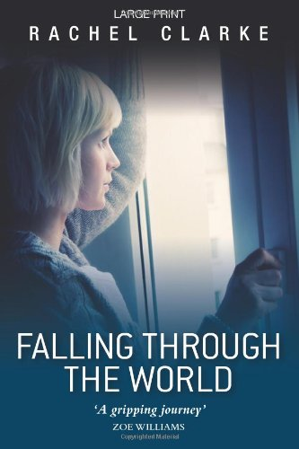 9781479279135: Falling Through the World: A Journey Through ME/CFS ~ A Novel ~