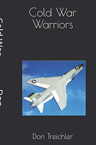 9781479280919: Cold War Warriors