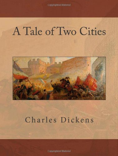 9781479281602: A Tale of Two Cities