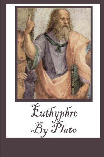 9781479283071: Euthyphro