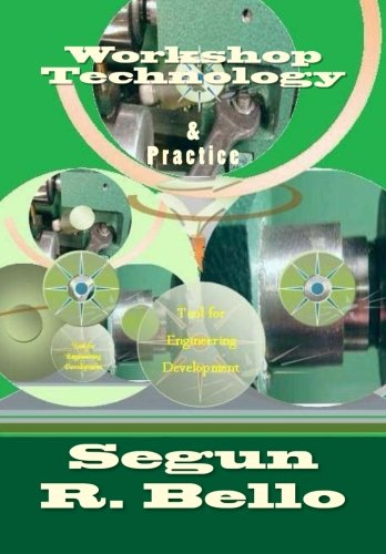 9781479283088: Workshop Technology: & Practice: Volume 1