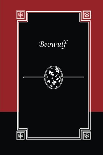 9781479283163: Beowulf (Large print)