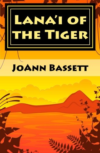 9781479283460: Lana'i of the Tiger: An Islands of Aloha Mystery