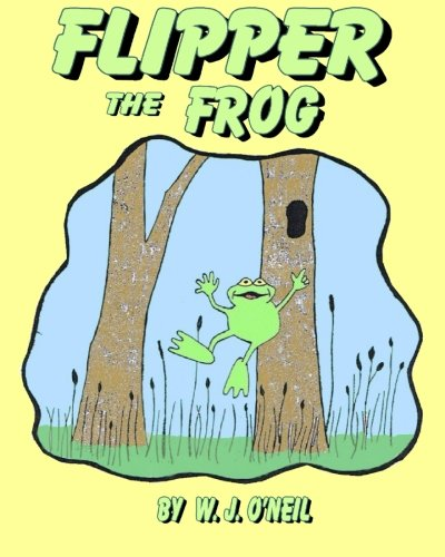 9781479286829: Flipper The Frog