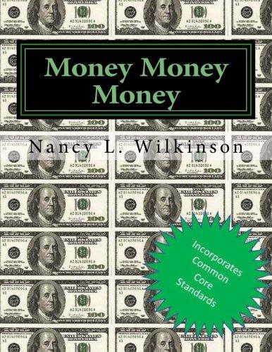 9781479287857: Money Money Money: An Integrated Unit (Volume 1)