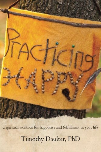 Practicing Happy: Timothy Daulter