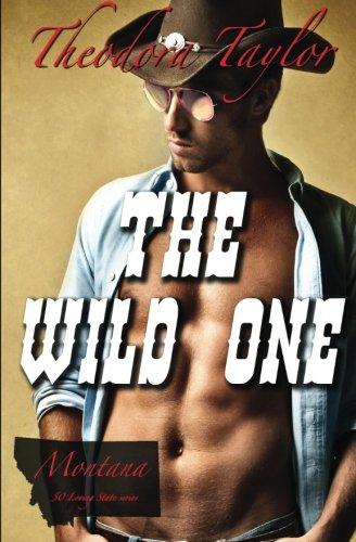 9781479289134: The Wild One (50 Loving States, Montana)