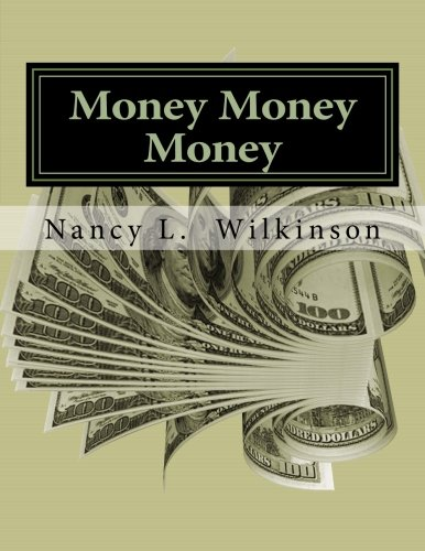 9781479289387: Money Money Money (Black and White Copy): An Integrated Unit
