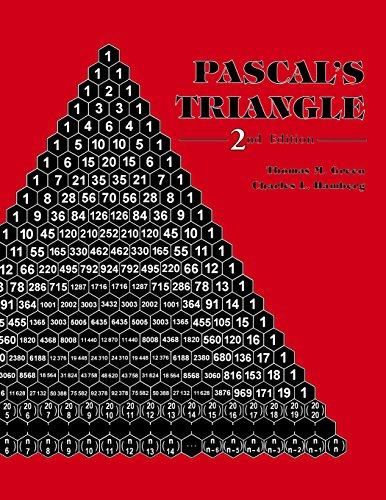 9781479289844: Pascal's Triangle, 2nd Edition