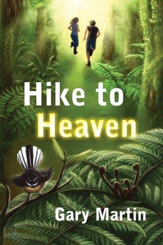 Hike to Heaven: Gary Martin