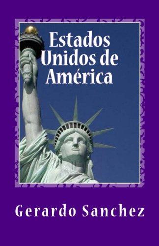 9781479291601: Estados Unidos de America: Sistema y Estructura Gubernamental (Spanish Edition)