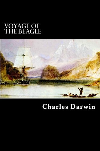 9781479293513: Voyage of the Beagle