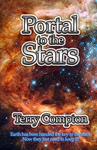 9781479294343: Portal to the Stars: The Alcantaran Series