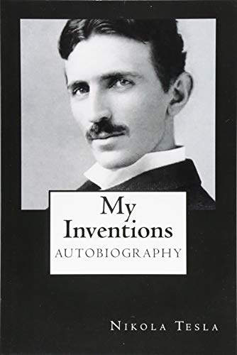 9781479294350: My Inventions