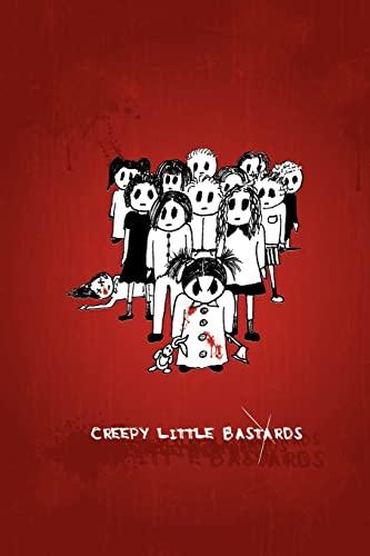 9781479302093: Creepy Little Bastards