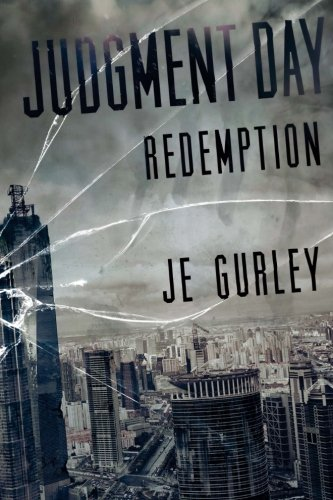 9781479303724: Judgment Day: Redemption